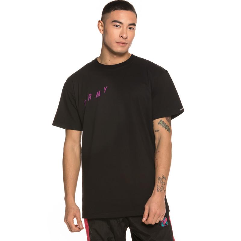 Camiseta Grimey Brick Top SS19 Black