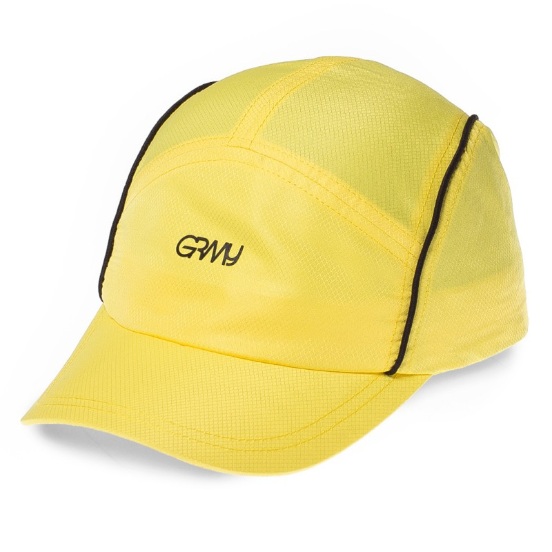 GORRA GRIMEY MANGUSTA V8 SPORT CAP SS18 YELLOW