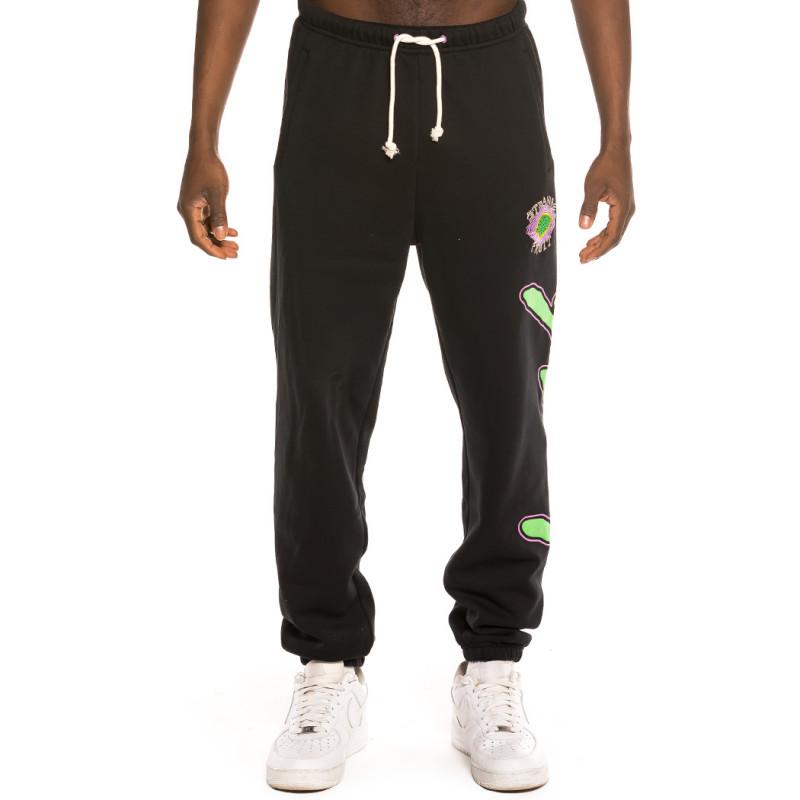 Pantalón Grimey Strange Fruit Sweatpants Black | Spring 21