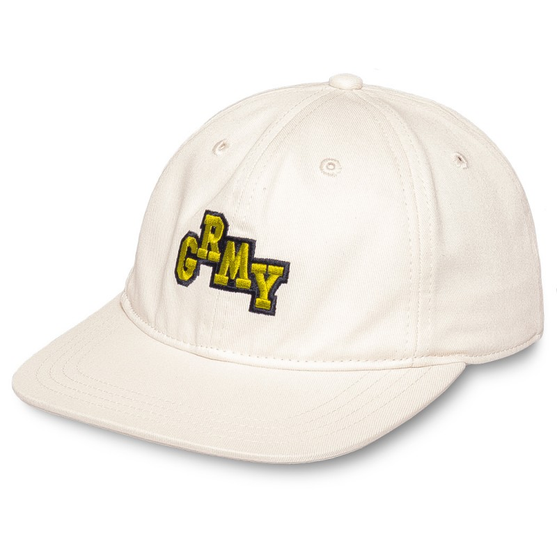 """Gorra Grimey """"Singgang Junction"""" Unstructured - Sand   Fall 21"""