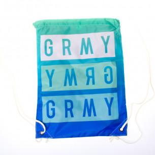 BOLSA CUERDAS GRIMEY LEGION GRMY BAG BAGPACK SS16 BLUE