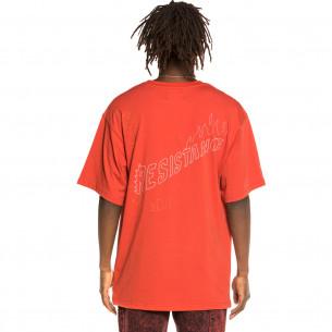 Camiseta Grimey Liveution Red | Spring 21