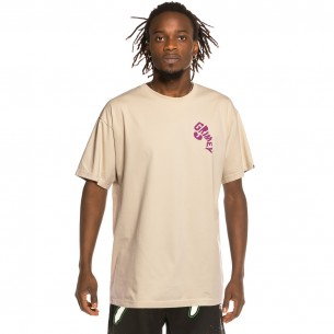 Camiseta Grimey The Loot Sand | Spring 21