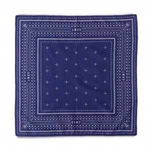 Bandana Grimey Carnitas SS20 Blue