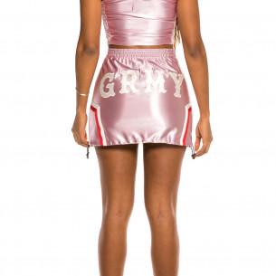 Falda de Chica Grimey