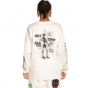 Camiseta Manga larga Grimey