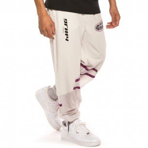 Pantalón Grimey x Cherry Massia Pants SS20 Grey