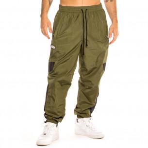 Pantalón Grimey Dulce FW20 Green