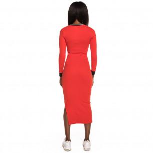Vestido Grimey  Chica Gto Heritage Dress FW18 Red