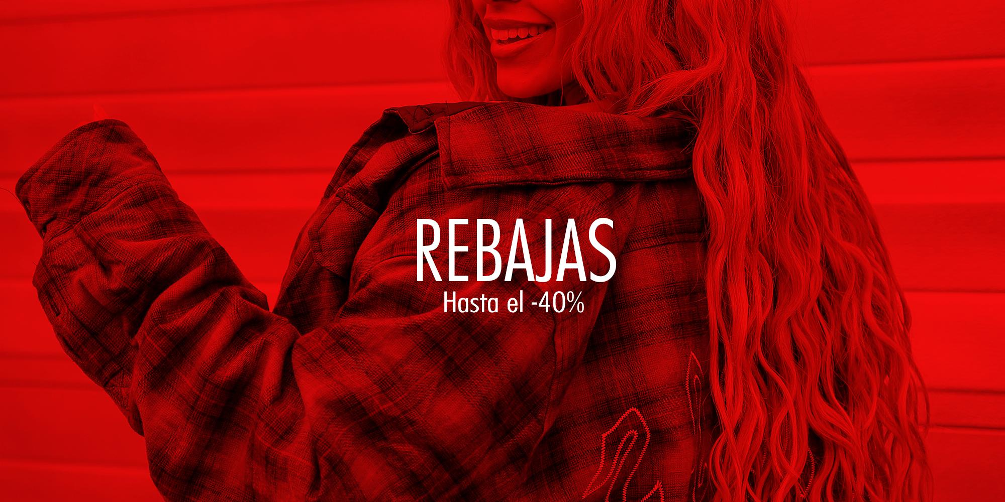 REBAJAS GRMY FW20